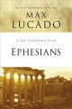 Life lessons from Ephesians : where you belong
