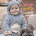Babyknits : 20 handknit designs for babies 0-24 months