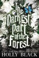 Book cover of *The Darkest Part of the Forest