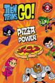 Teen Titans go!. Pizza Power.