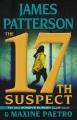 The 17th suspect : ... Women's Murder Club novel