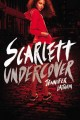 Book cover of Scarlett