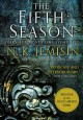 The fifth season Broken Earth Series, Book 1.