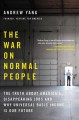 The war on normal people : the truth about America's disappearing jobs and why universal basic income is our future