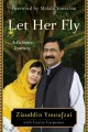 Let her fly : a father