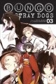 Bungo stray dogs 03