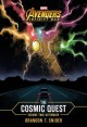 The cosmic quest. Volume two, Aftermath