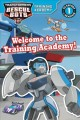 Welcome to the Training Academy!