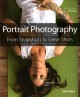 Portrait photography : from snapshots to great shots