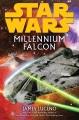 Star wars : millennium falcon