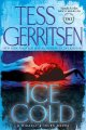 Ice cold : a Rizzoli & Isles novel
