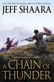 Book cover of A Chain of Thunder