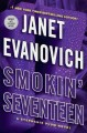 Book cover of Smokin' Seventeen