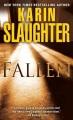 Fallen : a novel