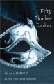 Book cover of Fifty Shades Darker