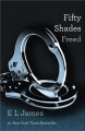 Book cover of Fifty Shades Freed