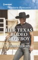 Her Texas Rodeo Cowboy.