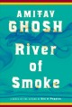 Book cover of River of Smoke