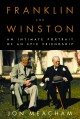 Franklin and Winston : an intimate portrait of an epic friendship