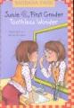 Junie B., first grader : toothless wonder