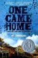 One came home : A sister lost. A body found. The truth buried.