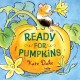Ready for pumpkins