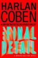 The final detail : a Myron Bolitar novel