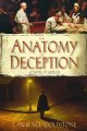 Book cover of THE ANATOMY OF DECEPTION