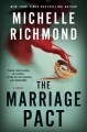 The marriage pact : a novel