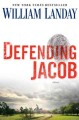 Book cover of Defending Jacob