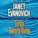 Turbo twenty-three :: a Stephanie Plum novel