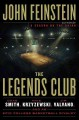 The legends club : Dean Smith, Mike Krzyzewski, Jim Valvano, and an epic college basketball rivalry