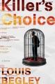 Killer's choice: a novel