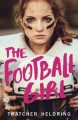 The football girl