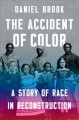 The accident of color : a story of race in reconstruction