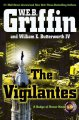 Book cover of THE VIGILANTES