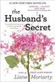 Book cover of The Husband's Secret