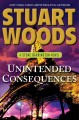 Book cover of Unintended Consequences