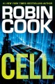 Book cover of Cell