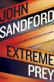 Book cover of Extreme Prey: a novel