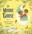 La Madre Goose : nursery rhymes for los ninos