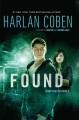 Found : a Mickey Bolitar novel