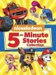 Nickelodeon 5-minute stories collection.