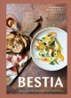 Bestia : Italian recipes created in the Heart of L.A.