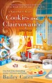 Cookies and clairvoyance : a magical bakery mystery