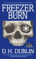 Book cover of FREEZER BURN