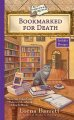 Book cover of Bookmarked for Death