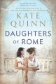 Book cover of Daughters of Rome