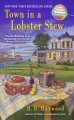 Book cover of Town in a Lobster Stew