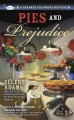Book cover of Pies and Prejudice